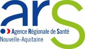 ars nouvelle aquitaine logo